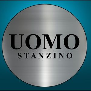 UOMO STANZINO   MAKE AN OFFER!